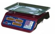 Весы электронные торговые без стойки Невские весы ВСП-30.2-3Т (ТК)