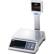 Весы электронные фасовочные CAS SWII-5P