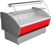 Холодильная витрина Полюс ВХСр-1,8 Эко