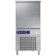Шкаф шоковой заморозки Electrolux Air-O-Chill 10GN 1/1 Crosswise
