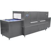 Тоннельная посудомоечная машина Гродторгмаш МПС-1600-ПР
