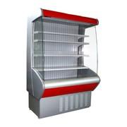 Холодильная горка Полюс ВХСд-1,9
