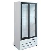 Холодильный шкаф Марихолодмаш Эльтон 0,7 купе