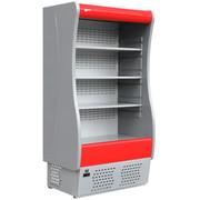 Холодильная горка Полюс ВХСд-0,7