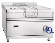 Сковорода газовая 900 серииAbat ГСК-90-0,67-120