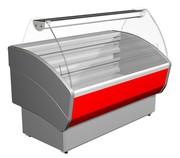 Холодильная витрина Полюс ВХСр-1,5