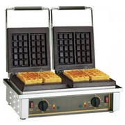 Вафельница Roller grill GED 10