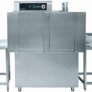 Тоннельная посудомоечная машина Abat МПТ-1700-01 правая