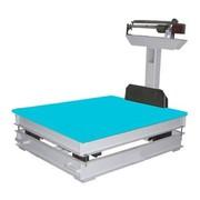 Весы товарные механические Иглино ВТ-8908-500-С (ВТ-8908-500)