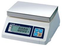 Весы электронные фасовочные CAS SW-I-5 (DD)