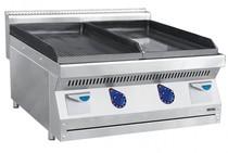 Поверхность жарочная (аппарат контактной обработки) Abat АКО-80Н
