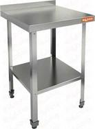 Стол производственный Hicold НСО-4/6БП ЭЦ