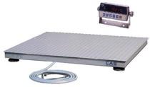 Весы платформенные CAS 5HFS1520