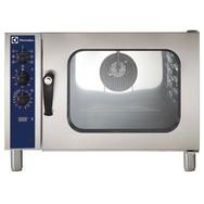 Конвекционная печь Electrolux Crosswise 6 GN 1/1(260705)