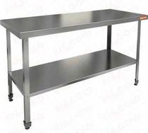 Стол производственный Hicold НСО-15/7П ЭЦ