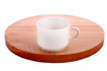 Чашка чайная Дулевский фарфоровый завод 037531