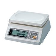 Весы электронные фасовочные CAS SW-I-20 (DD)