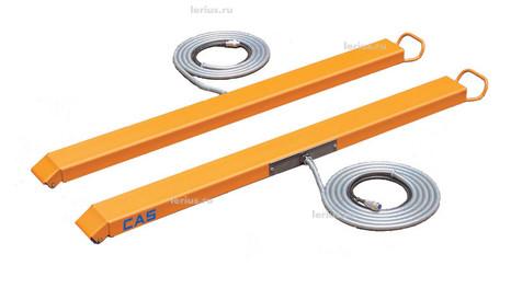 Балочные весы CAS 2000BFS