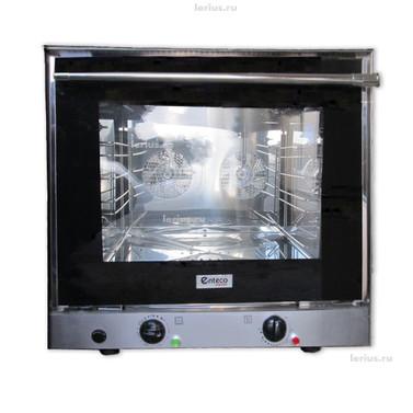 Конвекционная печь ENTECO ДН-43 ПАР