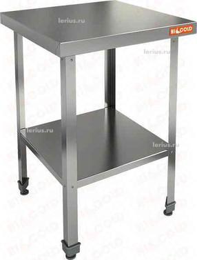 Стол производственный Hicold НСО-6/6П ЭН