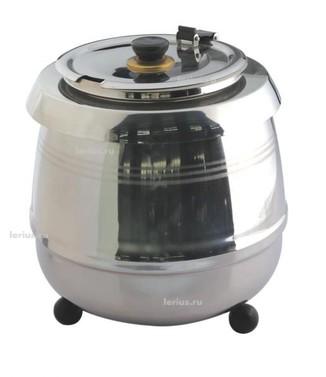 Супница (подогреватель супа) GASTRORAG SB-6000S