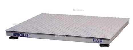 Весы платформенные CAS 3HFS1215